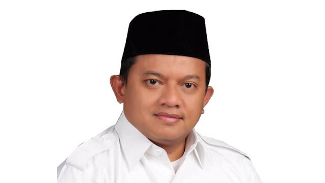 Prabowo Copot Mulyadi dari Ketua DPD Gerindra Jabar
