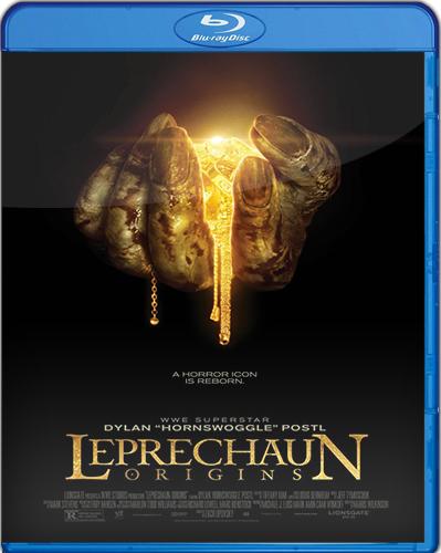 Leprechaun: Origins [2014] [BD25] [Subtitulado]