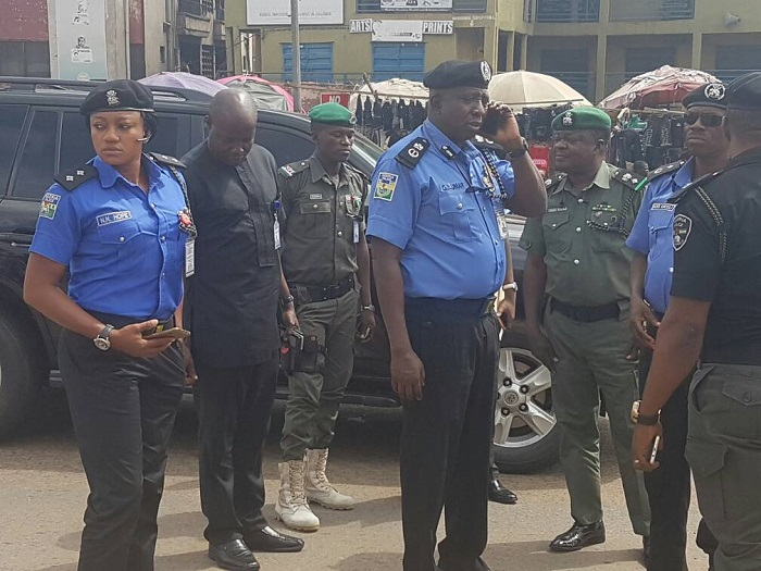 Image result for anambra police