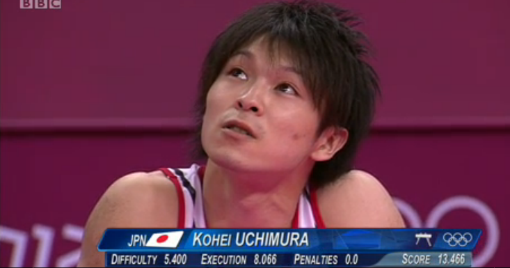 ODESSA: Uchimura Lesbian Play