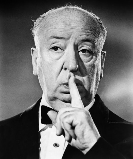 alfred hitchcock frases