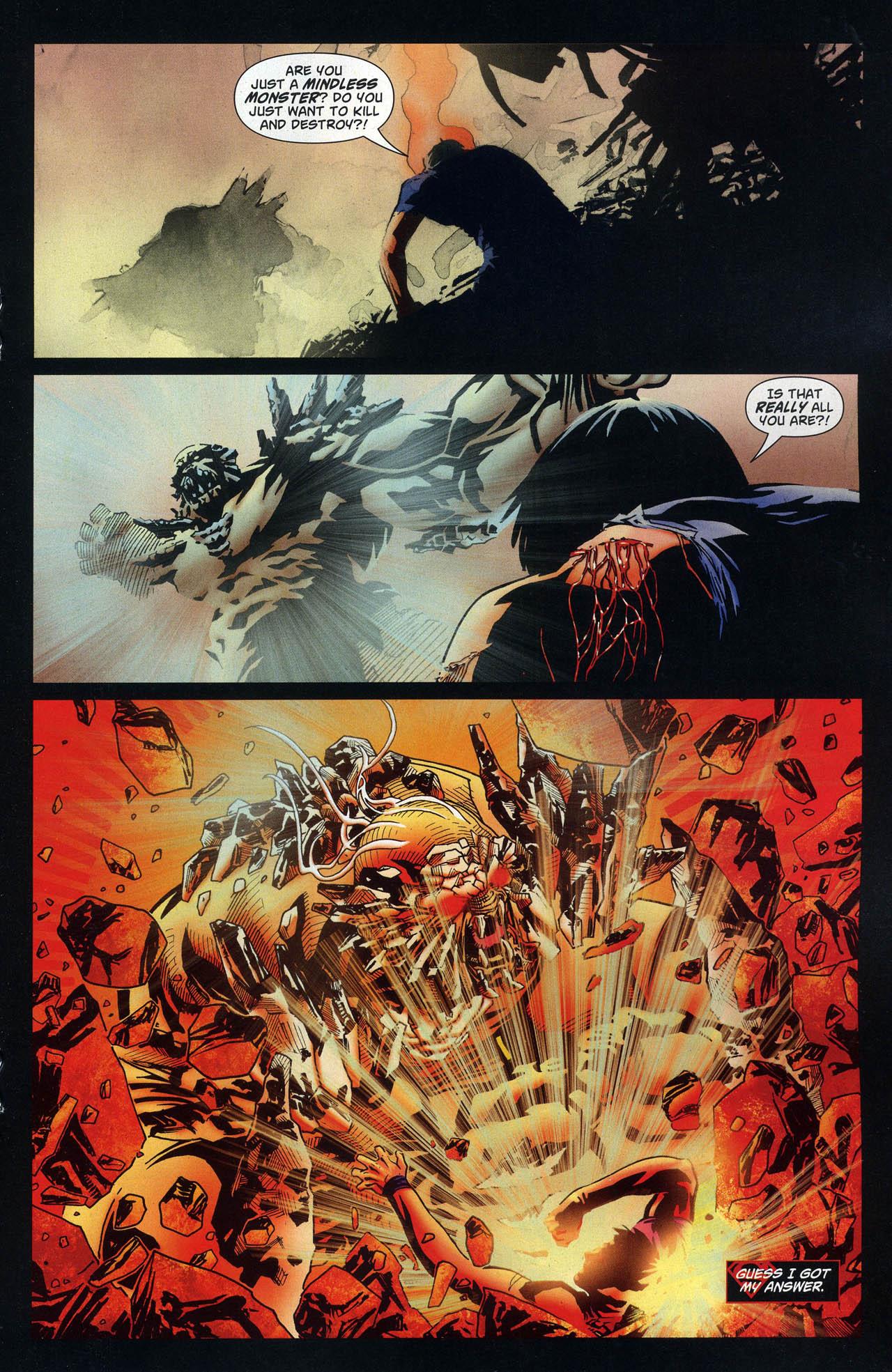 Superboy [I] Issue #6 #6 - English 19