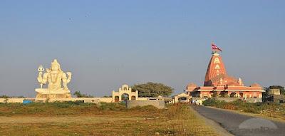 NAGESHWARA JYOTIRLINGA TEMPLE, Dwarka