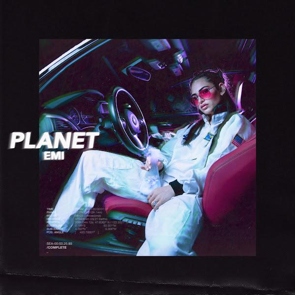 EMI - Planet Cover