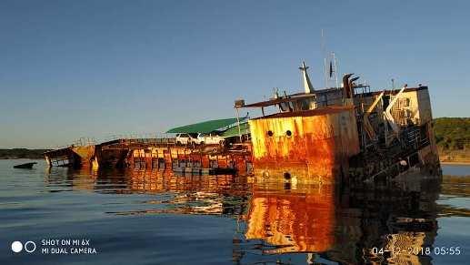 """Kapal KM. Lestari Maju Yang Telan Korban 35 Jiwa, Tidak Dijadikan Barang Bukti"""""""