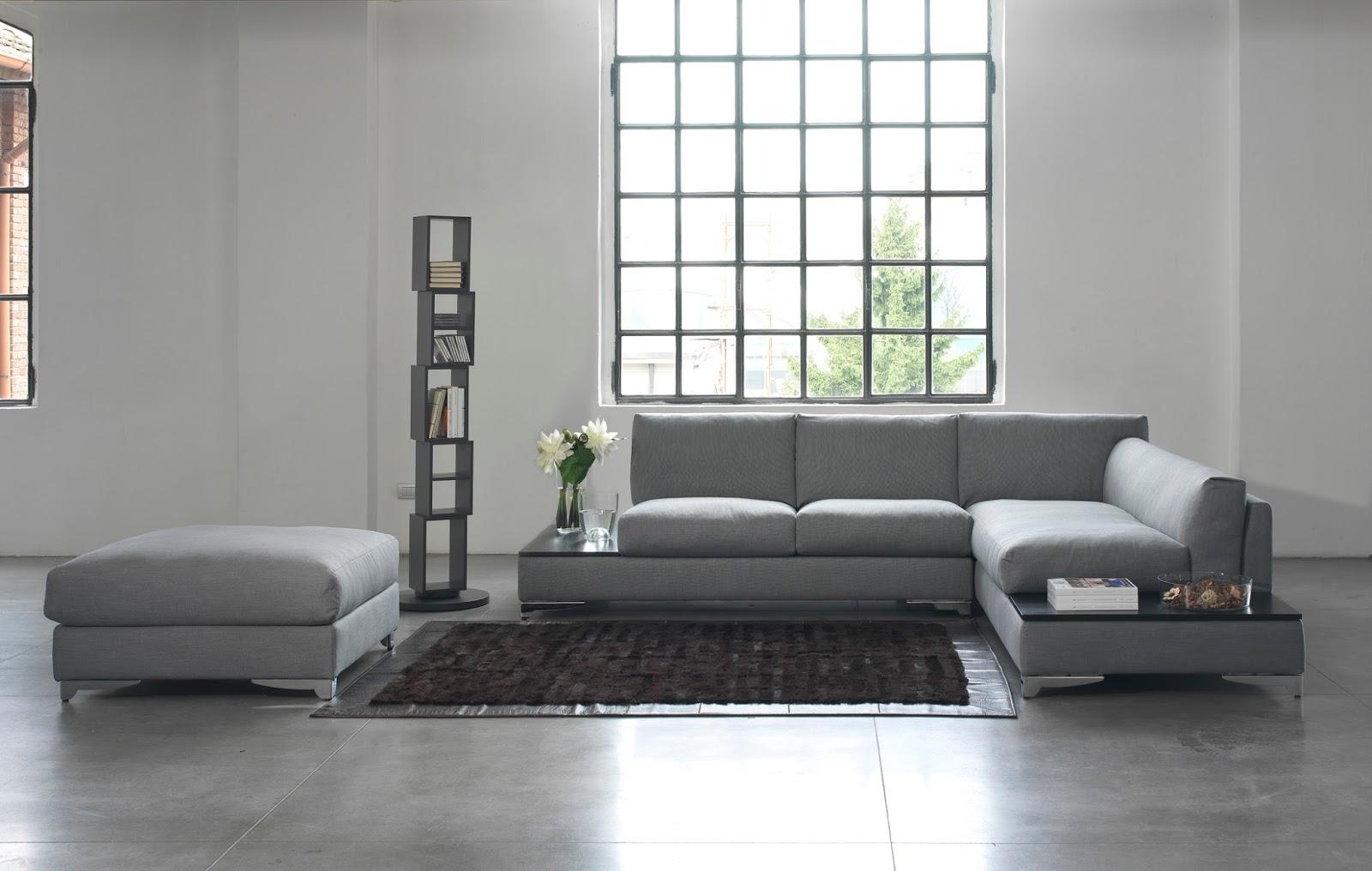 Divani blog tino mariani divano moderno e contemporaneo for Divano moderno
