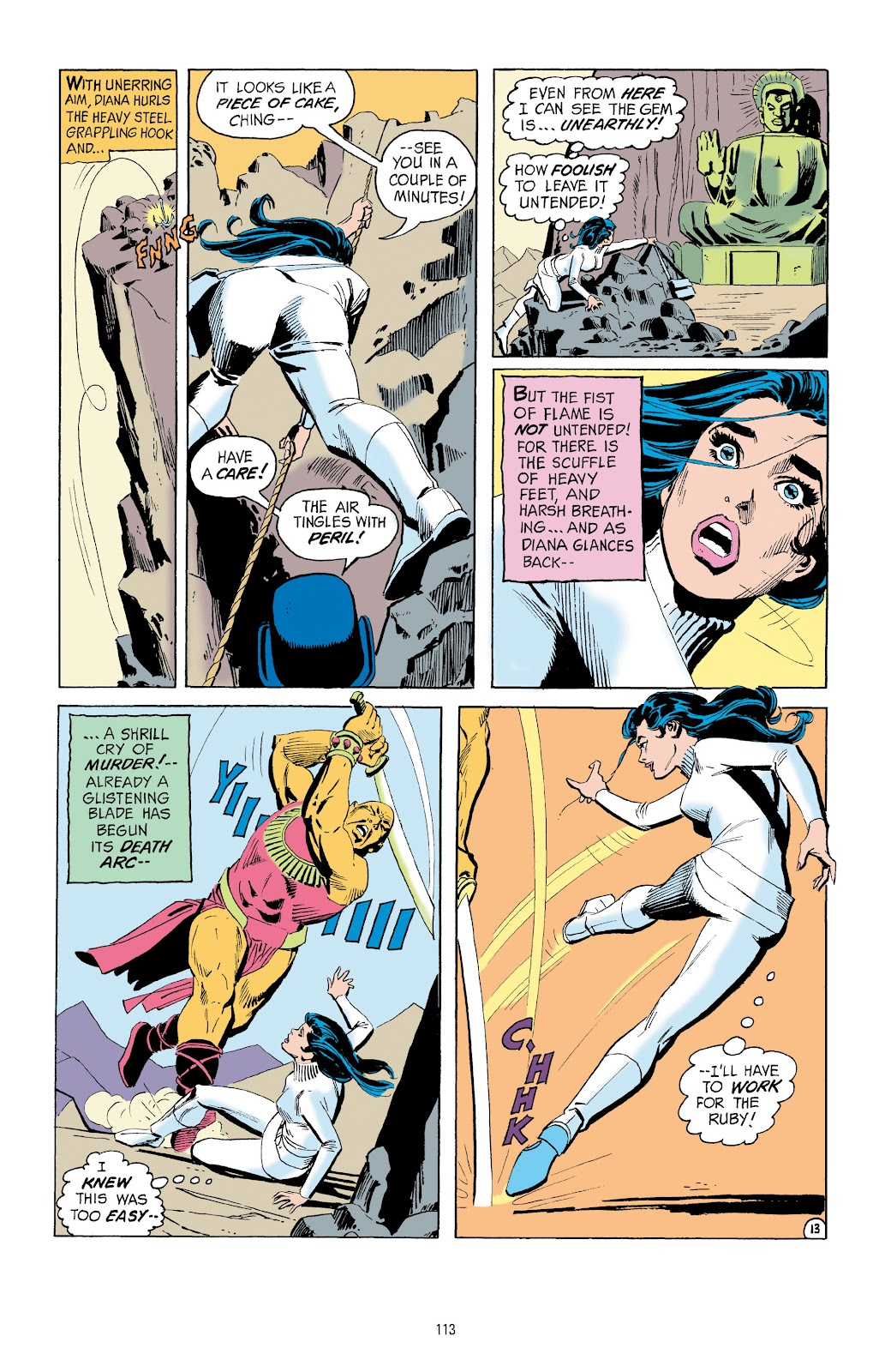 Read online Catwoman: A Celebration of 75 Years comic -  Issue # TPB (Part 2) - 14