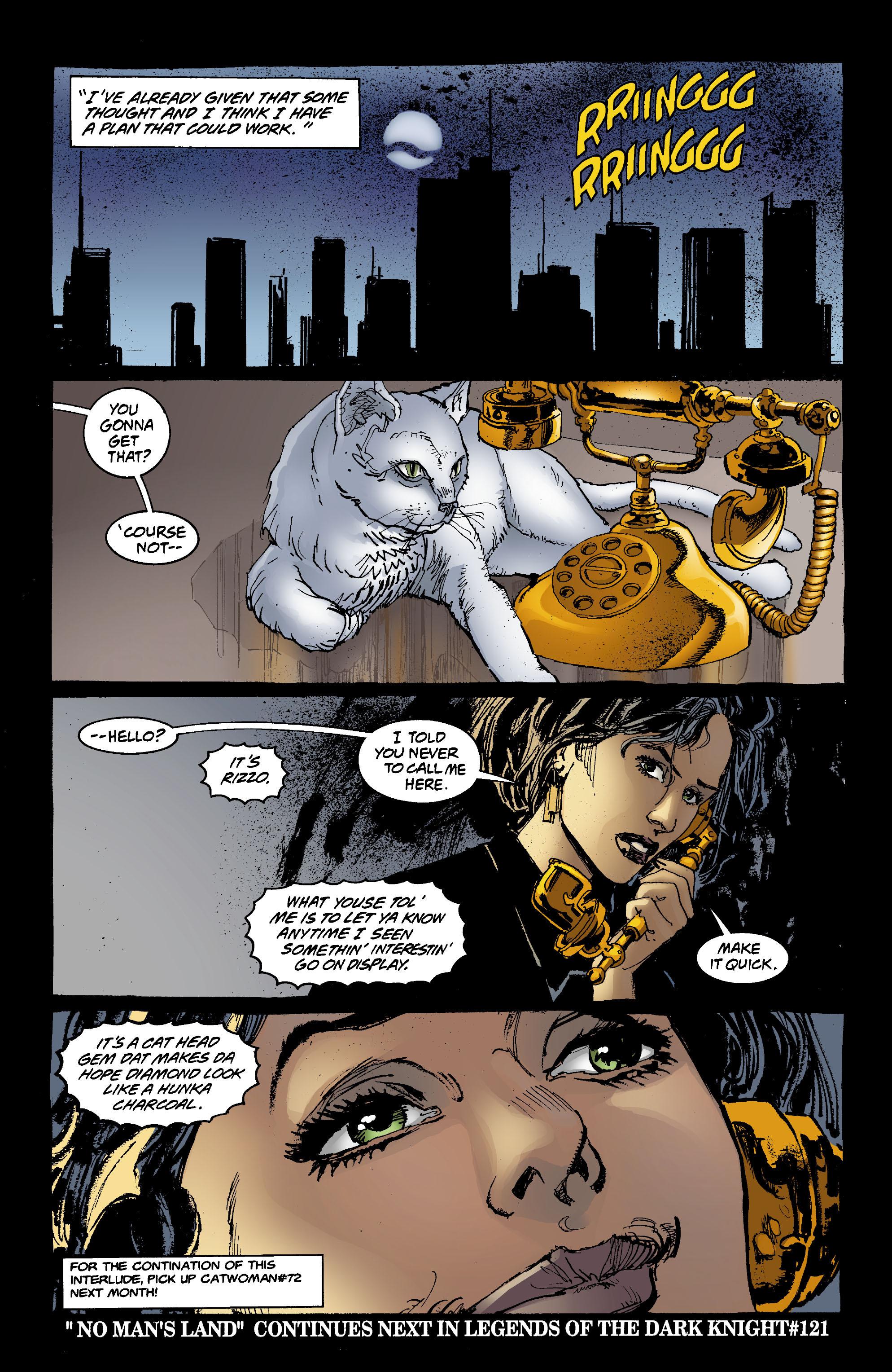 Detective Comics (1937) 735 Page 21