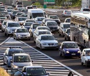 Nuovo Codice della strada, chiarimento sull'intestazione temporanea