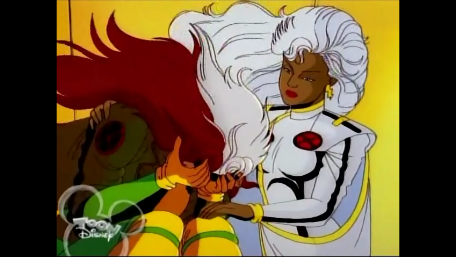They're All Fictional: Review: X-Men The Animated Series