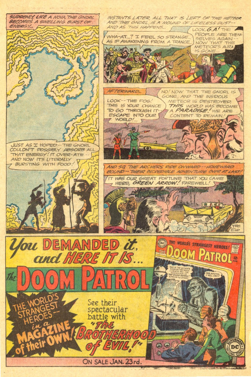 Read online World's Finest Comics comic -  Issue #140 - 32