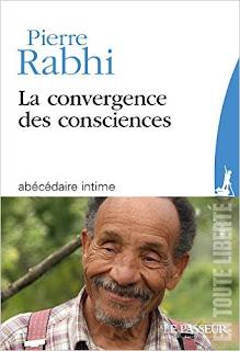 La Convergence Des Consciences PDF
