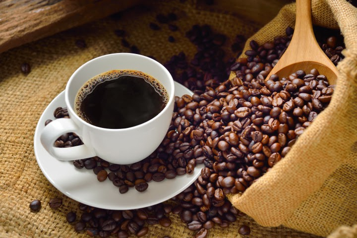 caffeine improves workout effectiveness