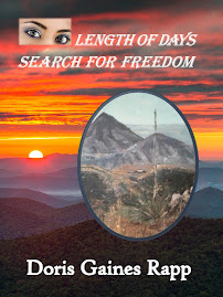 Length of Days - Search for Freedom - 3rd in the trilogy