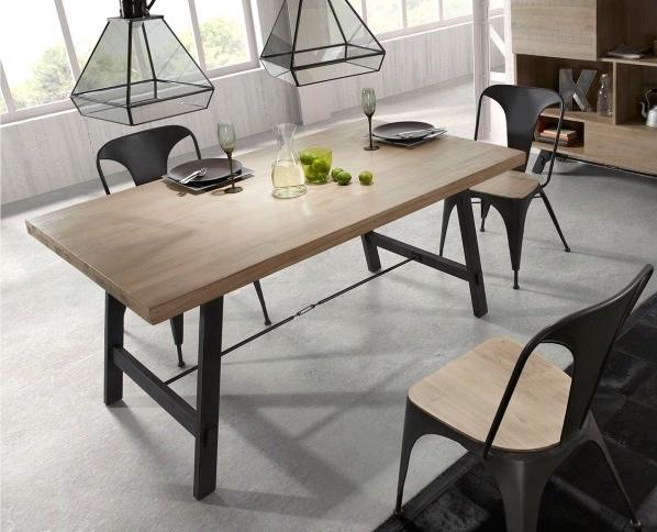 Renovar la casa con muebles baratos y obtener un resultado for Muebles comedor baratos online