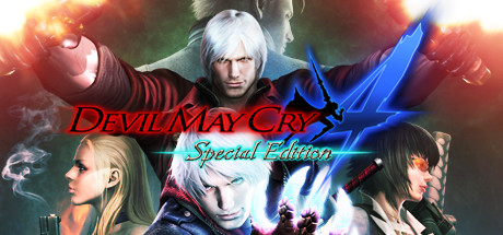 Devil May Cry 4 Special Edition Download PC Free