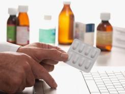 Control de la medicación y de las constantes vitales