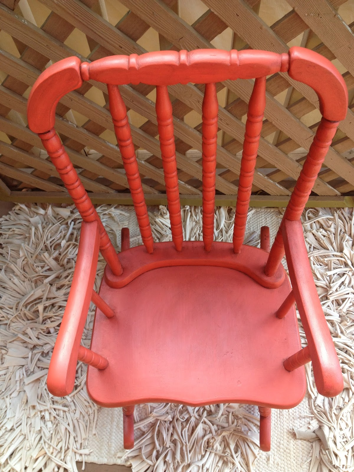 Red Rocking Chair Little Red Rocking Chair Ivy And Co