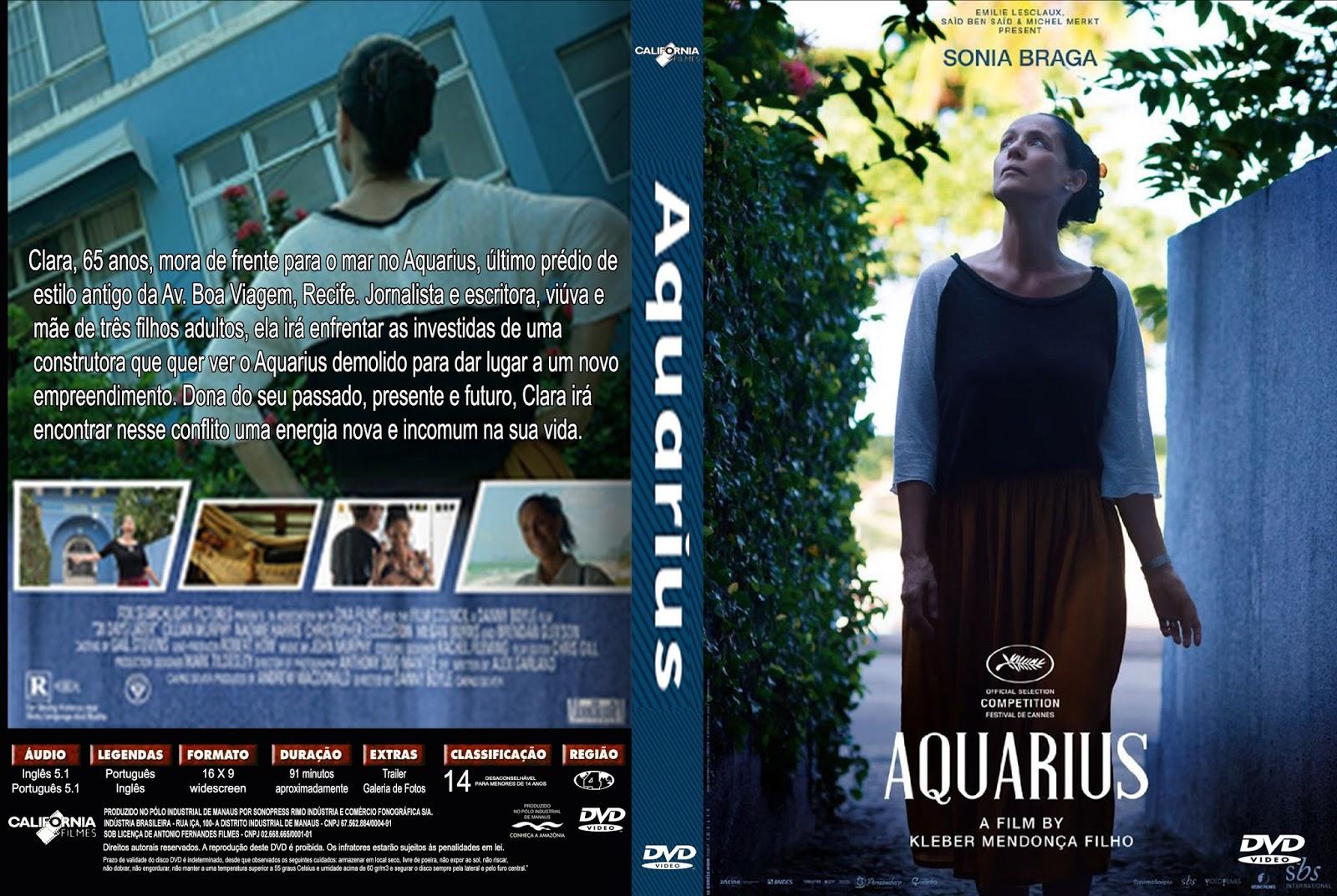 Download Aquarius DVD-R