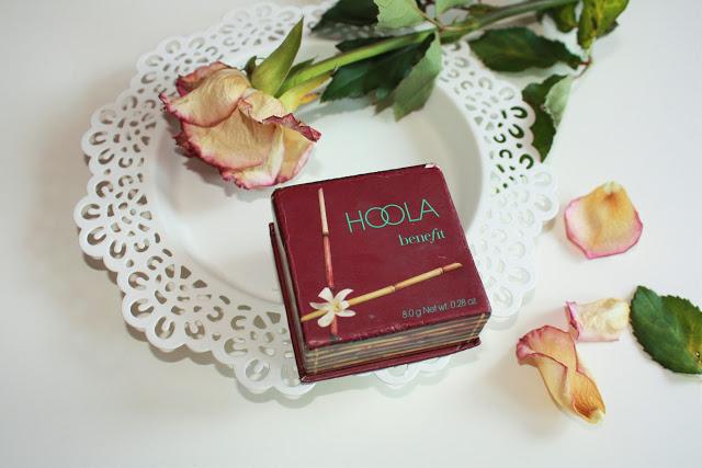 Blogger Bronzer Vergleich Benefit Hoola