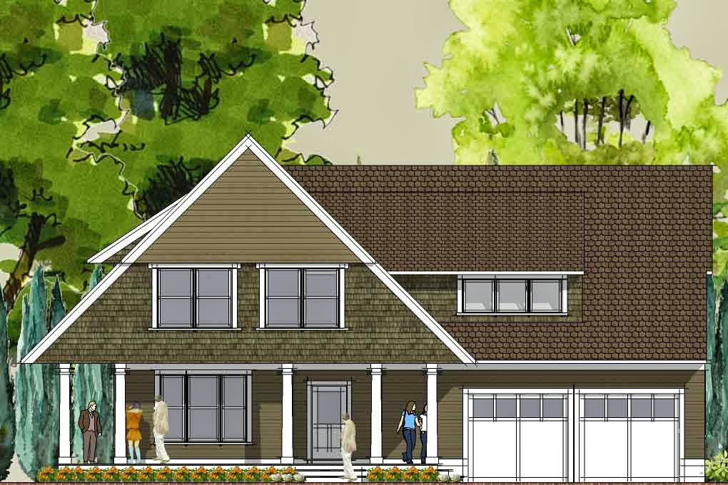 Tips to Make a House Plan picture