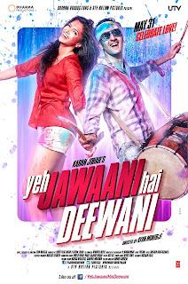 Yeh Jawaani Hai Deewani wallpapers