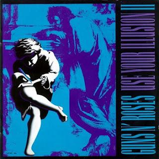 Guns N' Roses-November Rain