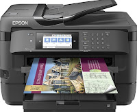 Epson WF 7720 Driver Download