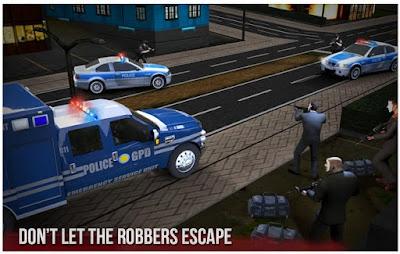 Crime Case: Bank Robbery V0.9 Apk MOD Money