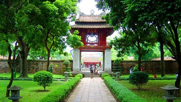 Nét đẹp Thủ Đô Hà Nội