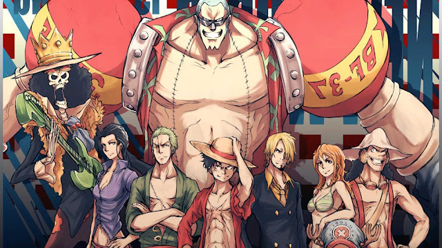 Download Kumpulan Video Anime One Piece (Episode 301-500) Subtitle Indonesia Terbaru Full Episode