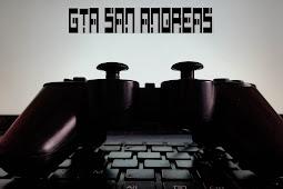 Password atau Cheat GTA San Andreas/tutorial GTA Ekstreme Indonesia Paling Lengkap