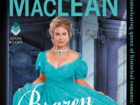 Book Review: Brazen and the Beast (The Bareknuckle Bastards #2) by Sarah MacLean