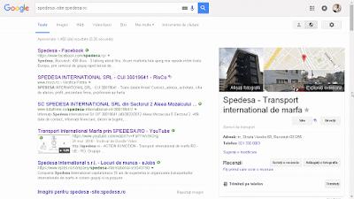 Spedesa - Google
