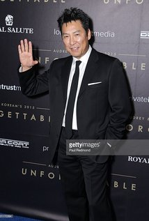 Phillip Rhee. Director of Best of the Best 4: Without Warning