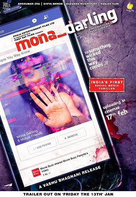 Mona Darling Movie Download HD (2017) 720p HD AVI, MKV