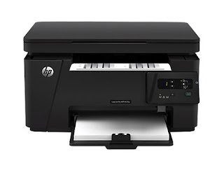 HP LaserJet Pro MFP M125a Drivers Download