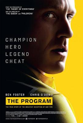 The Program 2015 DVD R1 NTSC Latino