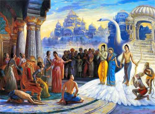 Interesting Facts About Ayodhya