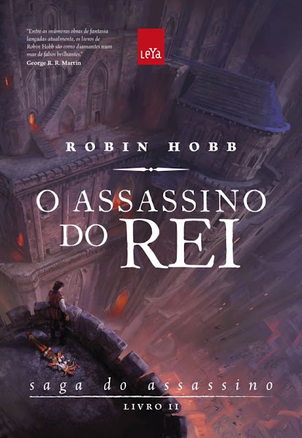 O Assassino do Rei Robin Hobb