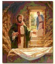 Tuần 113: Tin Mừng Gioan (Chương 13 – 17)