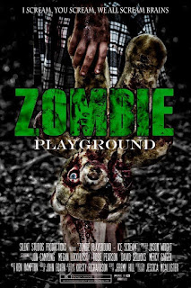 Zombie Playground: Ice Scream