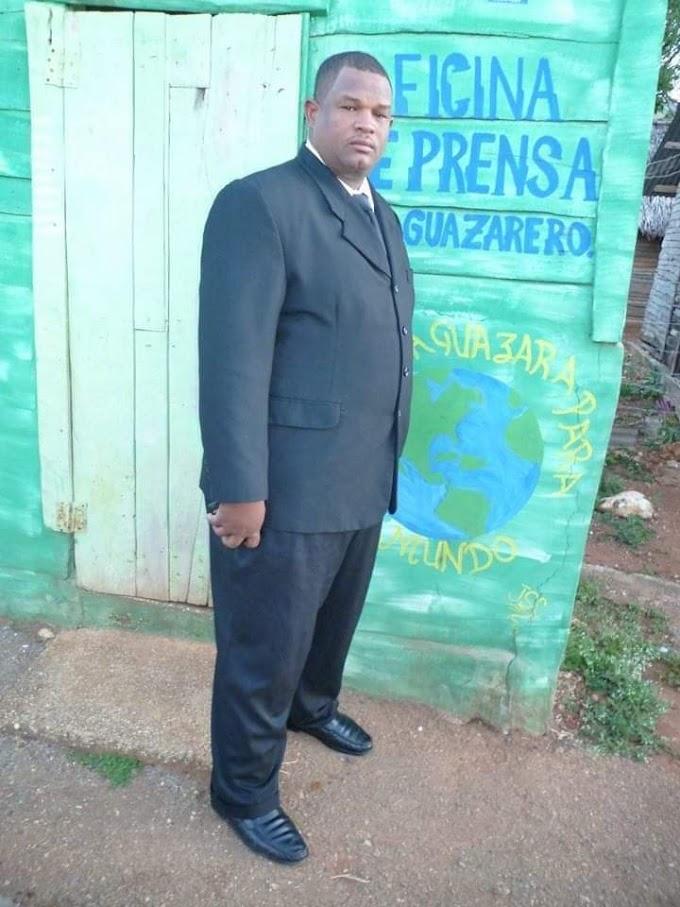 Periodista de Barahona Pide la reelección de Danilo Medina