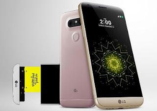 Harga baru Hp LG G5, Harga Bekas Hp LG G5