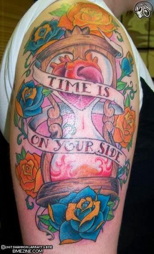 new school tattoos 2