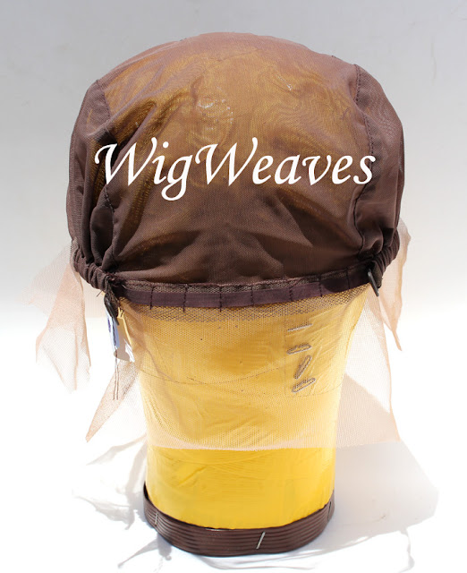 Glueless Lace Wig Caps from China