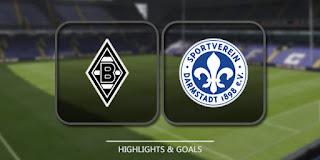 Prediksi Darmstadt vs M Gladbach 14 Mei 2016