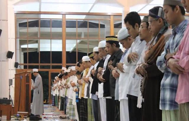 Jadwal Sholat Jakarta dan Seluruh Indonesia Juli 2019
