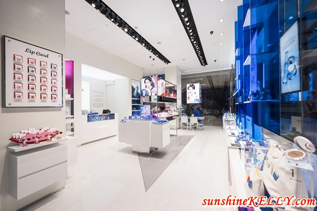 Laneige Travel Beauty On The Go Essentials, Laneige Pavilion Elite Boutique