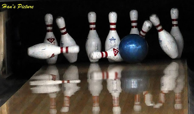 Bowling Drop
